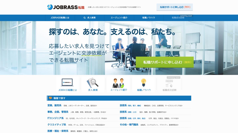 JOBRASS TOP